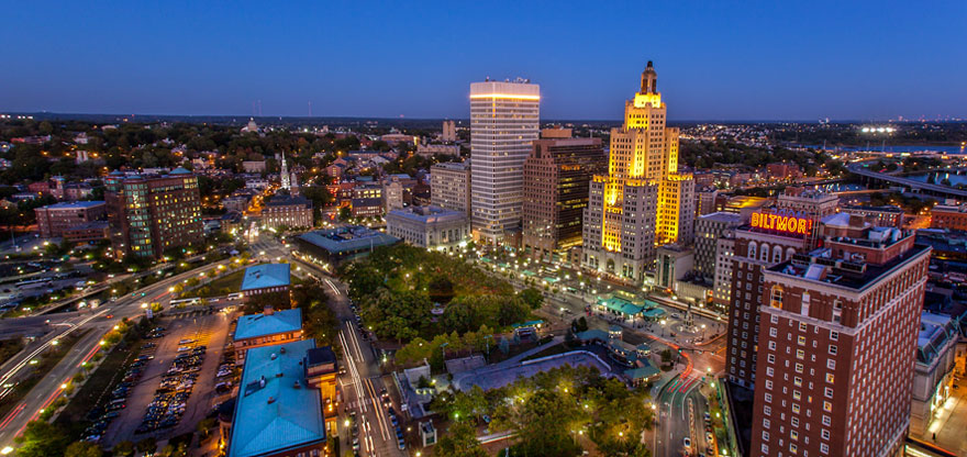 Providence Warwick Convention & Visitors Bureau